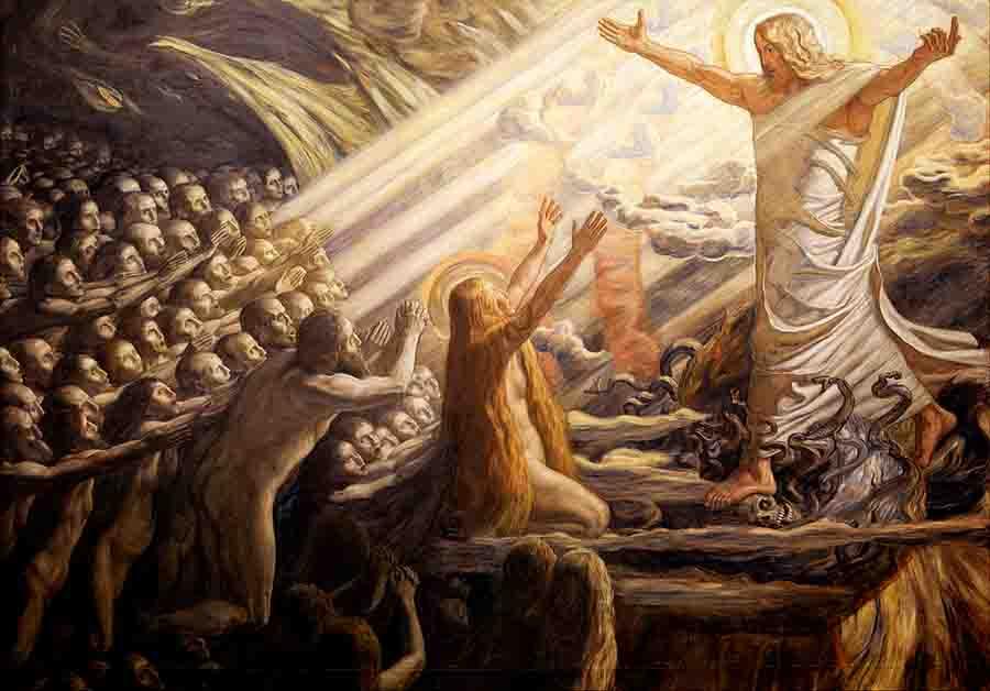 მართალთა ნეტარება