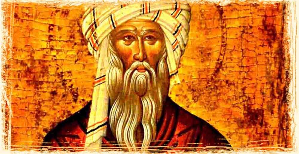 წმ. ირინეოს ლიონელი ანტიქრისტეს შესახებ