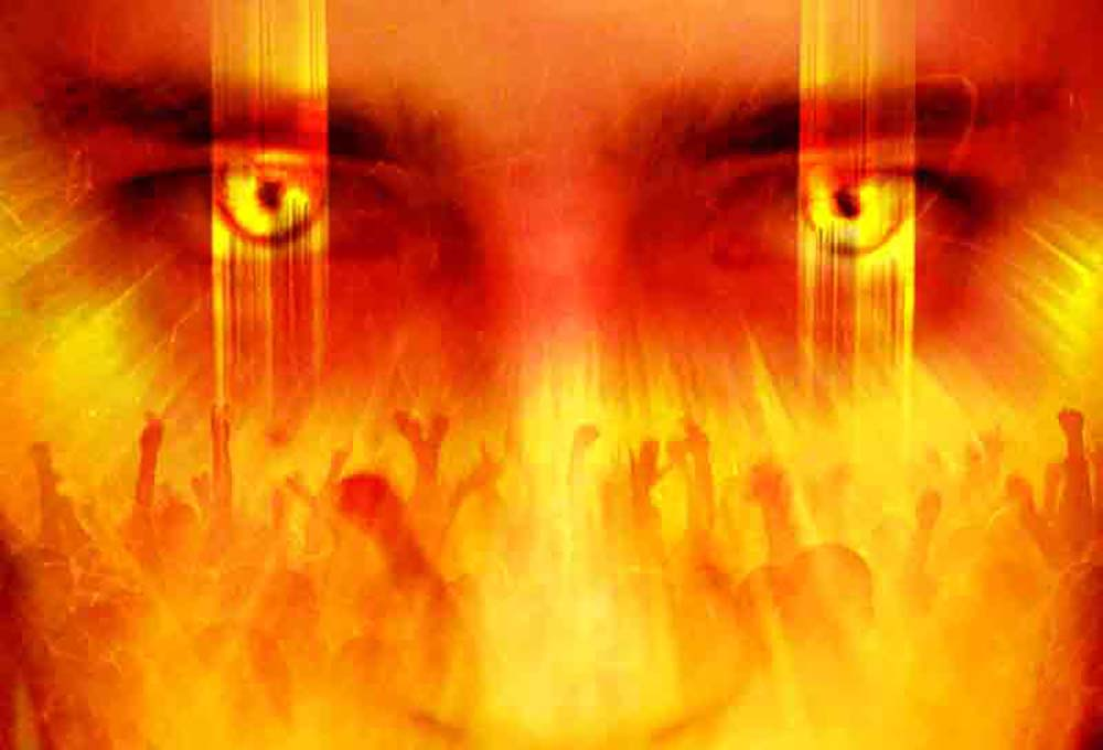ანტიქრისტეს რელიგია