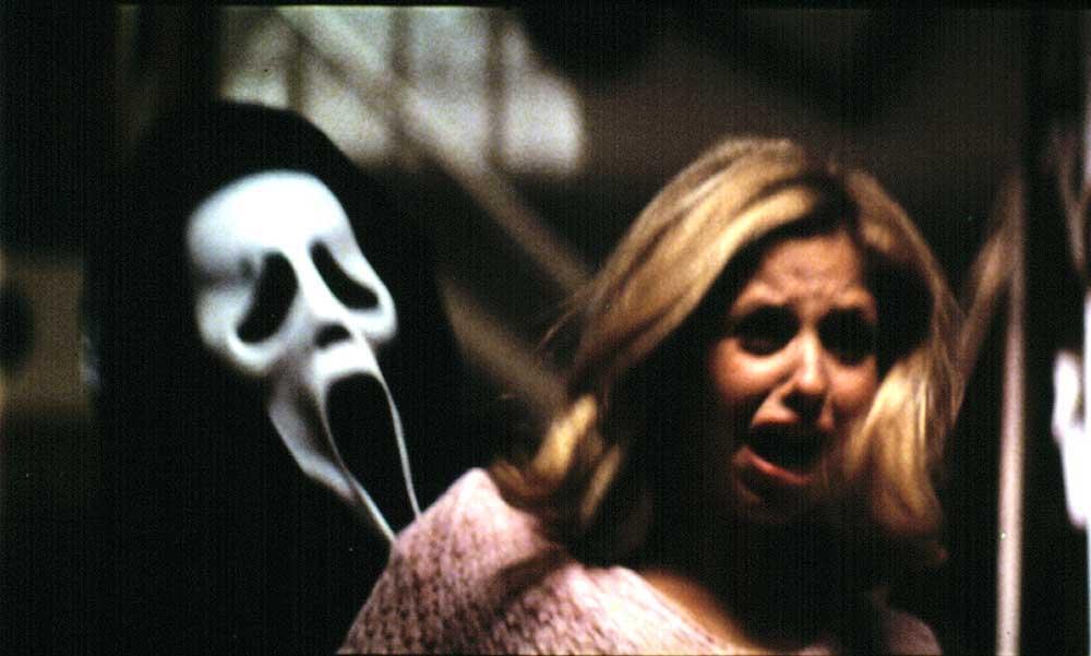 საშინელებათა ფილმები