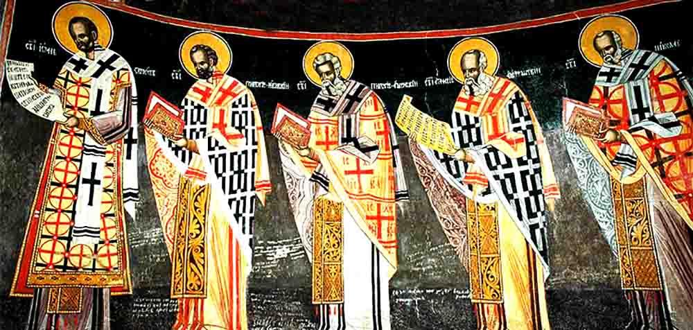 ლაოდიკიის კრების კანონები