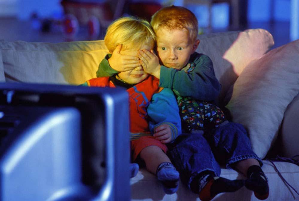 ტელევიზორის მავნებლობა