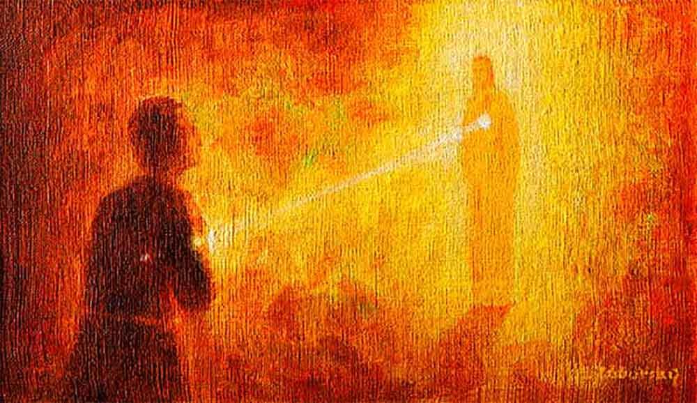 სულიერი სიმტკიცე