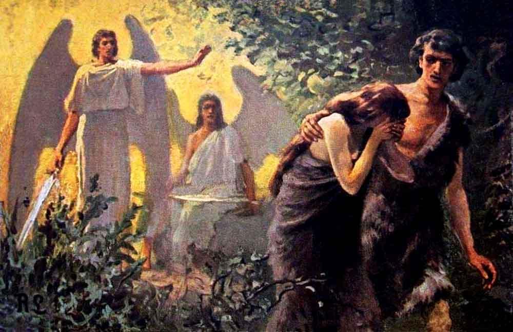 დემონთა მზაკვარება