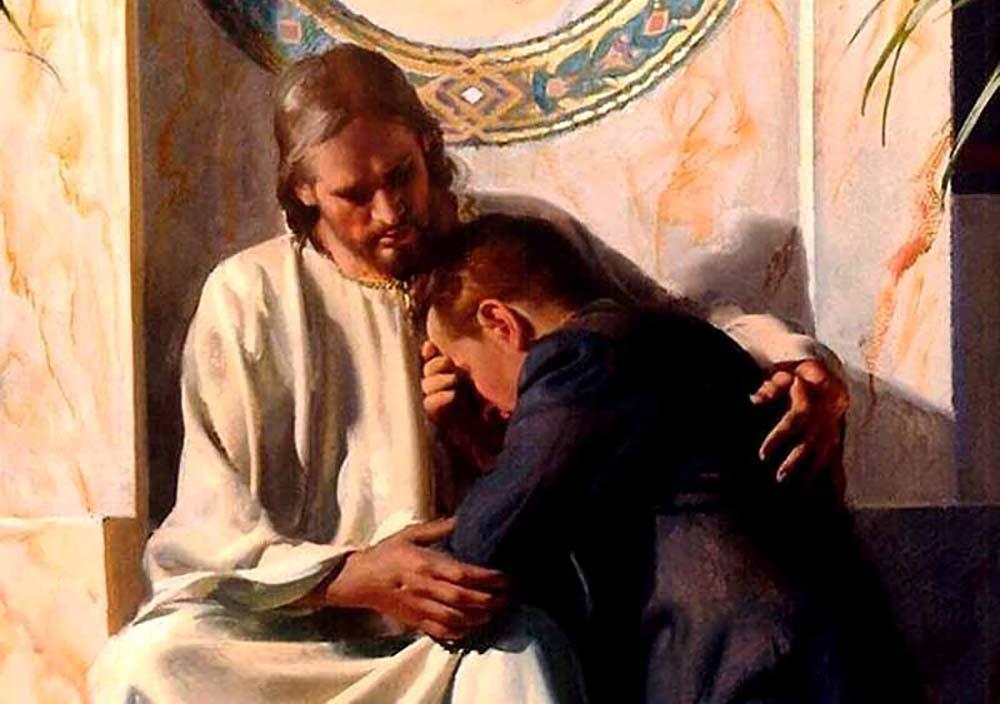 მოყვასის სიყვარული