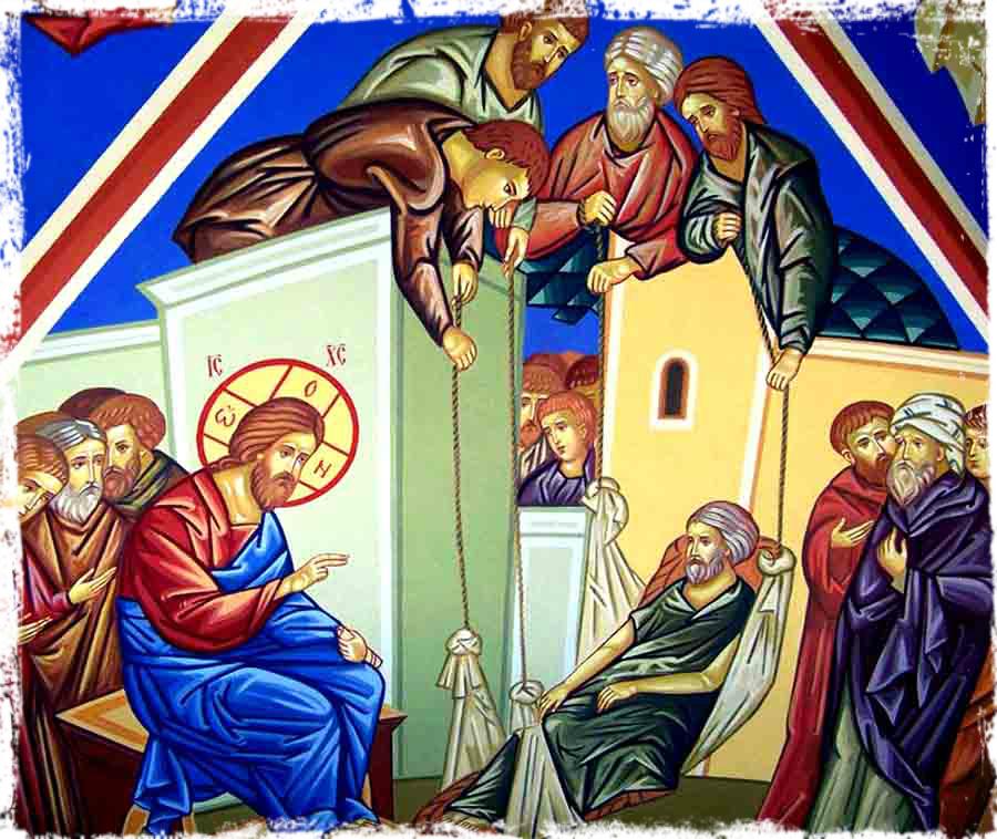 იესუ ქრისტეს სასწაულები