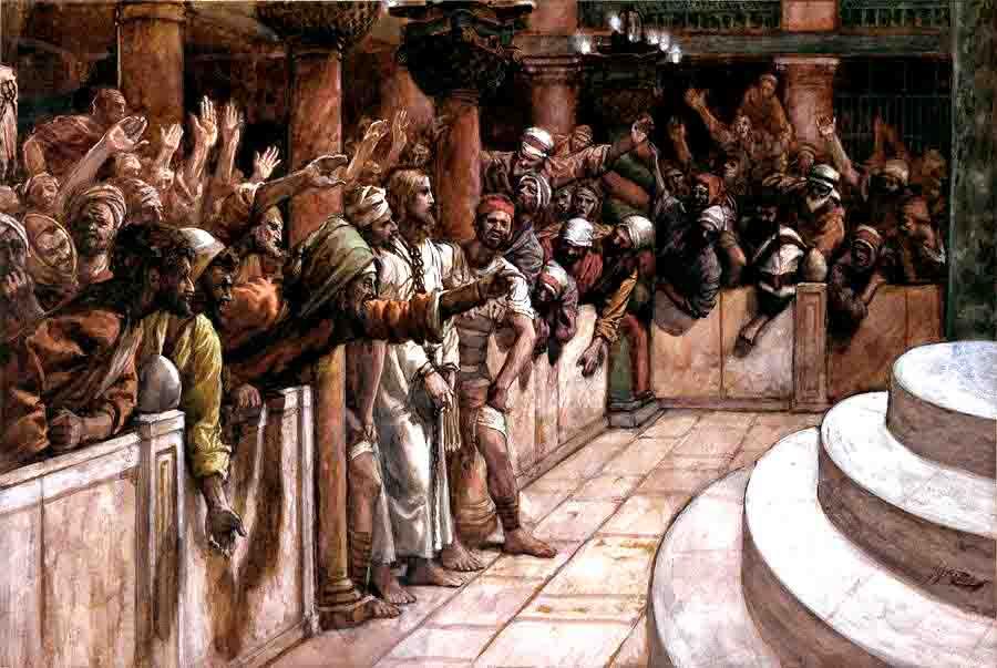 ებრაელები და თალმუდი