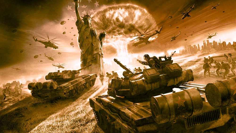 მესამე მსოფლიო ომი
