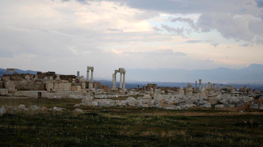 ლაოდიკიის ეკლესია