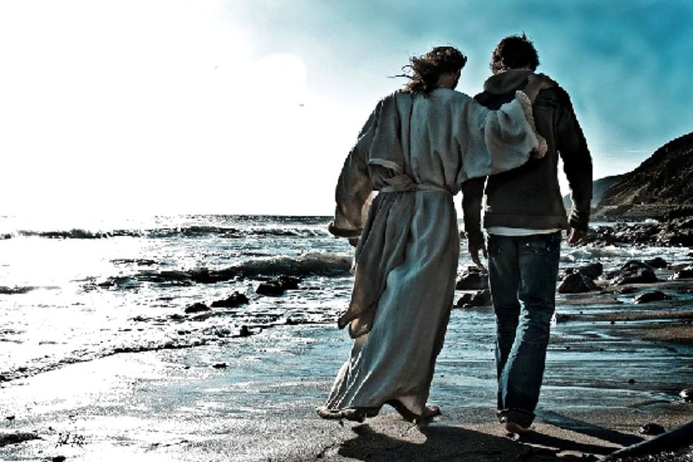 ღმერთი და ადამიანი