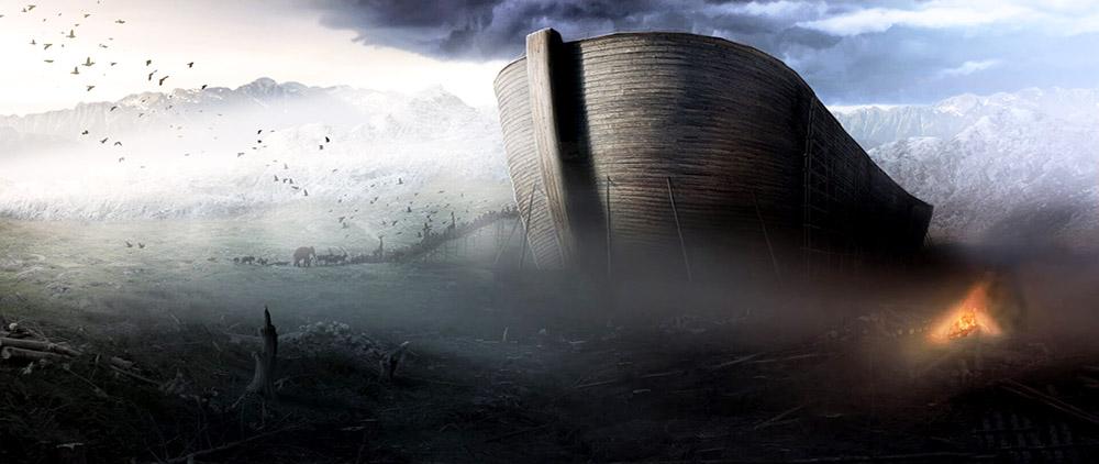 ნოეს კიდობანი
