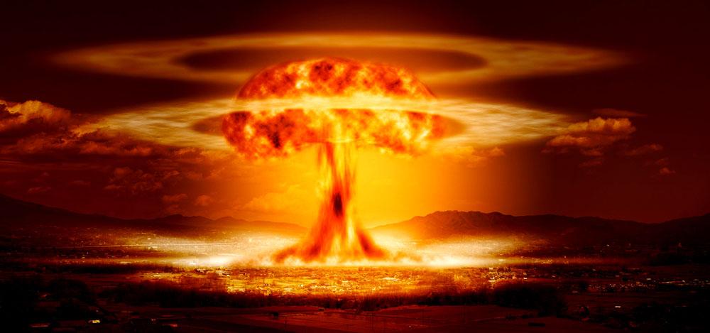 იზომერული ბომბის აფეთქება ბეირუთში