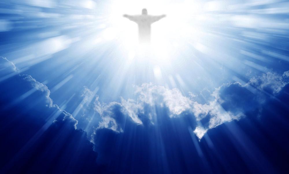 იესუ ქრისტე ყოვლისმპყრობელი
