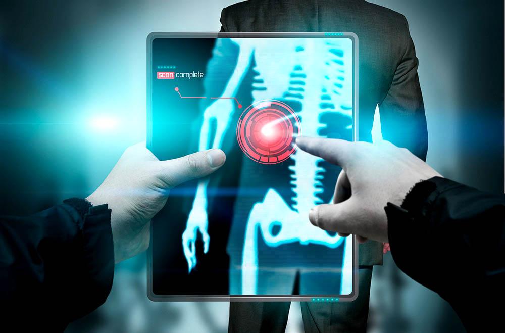 სამედიცინო ტექნოლოგიები