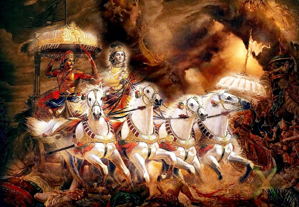 ინდური მისტიციზმი