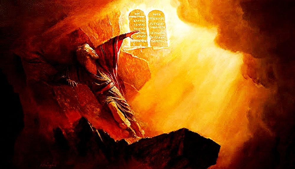 საუბრები ბიბლიაზე